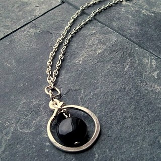 A a a around pendant blog